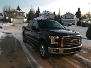 F-150 XTR Package 2016 - Super Crew V8 - Trailer Tow Package