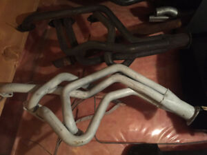 Dodge Plymouth Big Block Headers Used