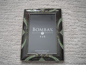 Bombay Company Picture Frame 4x6