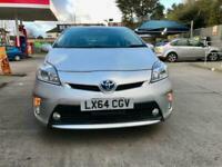 Toyota Prius 2014 Low 68 Mileage Fresh import 1 Owner