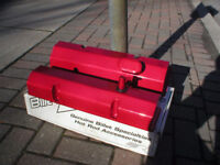 PRE-87 CHEVY S.B. VALVE COVERS & AIR CLEANER London Ontario Preview
