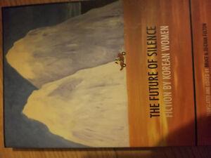 Textboook: Essentials of Statistics, Cognitive Psychology etc