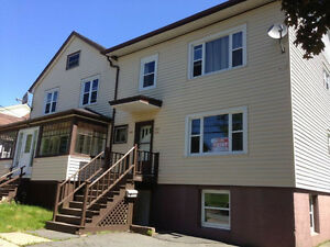 August 1 (or July 15) - 2 bedroom North End Apartment