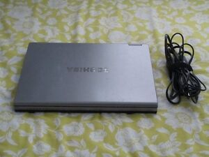 Toshiba Tecra A10 Business class laptop in great shape