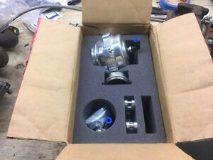 Tial 50mm Blow Off Valve