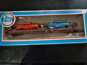 HO Scale Train Cars and accessories Belleville Belleville Area image 8