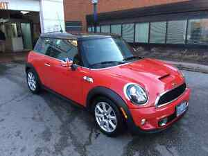 2013 MINI Mini Cooper S Hatchback