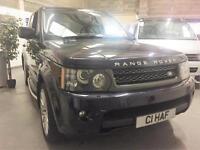 2011 61 LandRover Range Rover Sport HSE,Face Lift