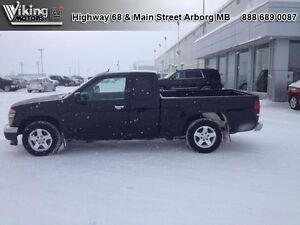 2010 GMC Canyon SLE W/1SD   - $87.58 B/W