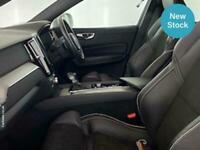 2018 Volvo XC60 2.0 T5 [250] R DESIGN 5dr AWD Geartronic - SUV 5 Seats SUV Petro