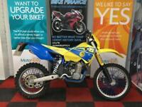 2003 HUSABERG 550 550 MOTOCROSSER