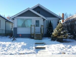 House for rent near NAIT/Downtown