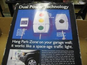 Reduced price PARK-ZONÊ parking aid