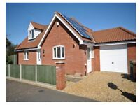 Newly Built 3 Bedroom Detached House