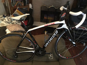 Specialized Tarmac 52inch road bike brand new!