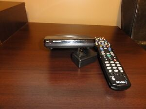 Shaw Cable Box