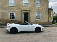 Jaguar F-TYPE 3.0 V6 S/C*SUPERCHARGED*2017MY*LOOK DYNAMIC *PX WELCOME