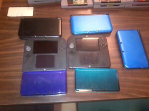 3DS 2DS 3DS XL all in stock !