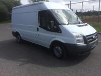 2007 Ford Transit 2.2TDCi Medium Roof MWB COMPLETE WITH M.O.T AND WARRRANTY