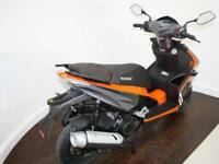 LEXMOTO MONZA 125 Brand New & Unregistered
