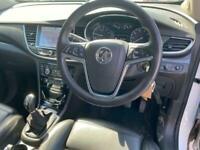 2017 Vauxhall Mokka X 1.4T Elite Nav 5dr HATCHBACK Petrol Manual