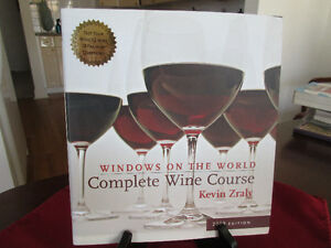 Windows on World - Complete wine course K. Zraly