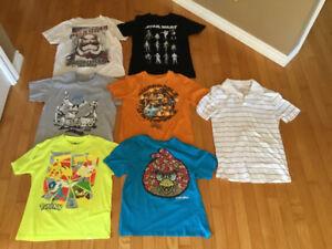 T-shirts pour garçon