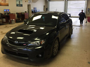 2011 Subaru Impreza WRX STi Sport Tech Package - REDUCED