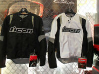 Icon Street Bike Jacket Sale