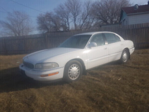 1998 Buick Park Ave