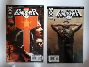 The Punisher, Comic Book 2004 7th series