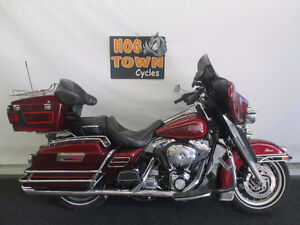 2000 Electra Glide Classic London Ontario image 1