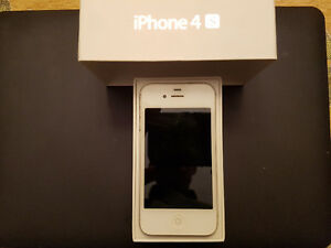 IPhone 4s 16GB Peterborough Peterborough Area image 2