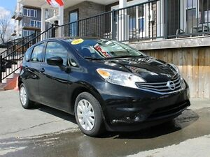 2015 Nissan Versa Note S / 1.6L I4 / Auto / FWD **Low price**