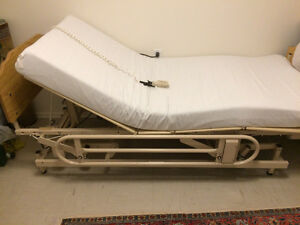 Full Electric Hospital Bed for Home London Ontario image 1