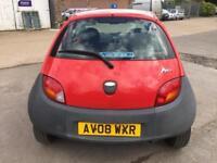 2008 Ford Ka 1.3 manual petrol