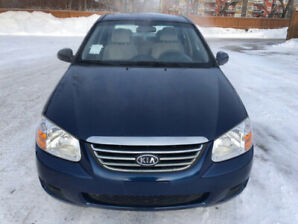 2008 KIA SPECTRA AVAILABLE FOR SALE!!! SAFETIED & NEGOTIABLE!!