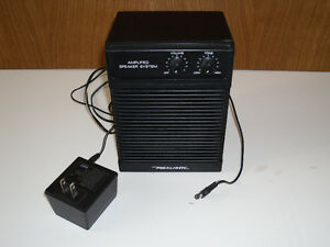 Realistic Amplified PC Computer Multimedia Speakers System
