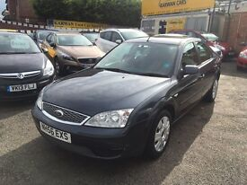 Ford Mondeo 2.0 petrol automati 5 door hatchback