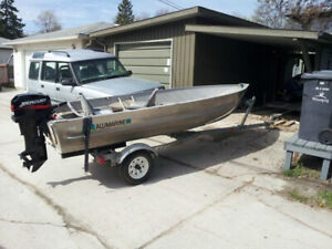 Boats Aluminum | ⛵ Boats & Watercrafts for Sale in Manitoba