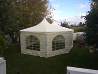 Tent for Rent!