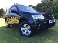 *3 MTHS WARRANTY*2012(12)SUZUKI GRAND VITARA 2.4 SZ3 3DR 4X4 WITH 68K*