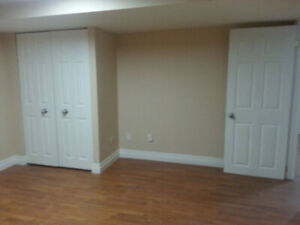TWO BR BSMT APT. IN ANCASTER IS AVAILABLE FOR RENT FROM 1ST APR.