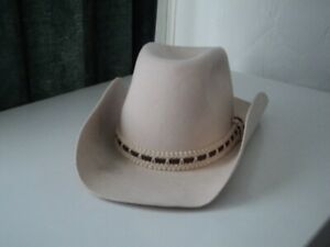 6abe53711 Cowboy Hats Leather | Kijiji in Ontario. - Buy, Sell & Save with ...