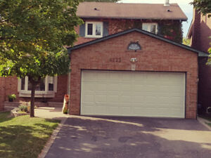 Large House in the Heart of Mississauga