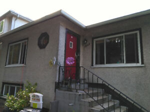 2 Bdrm Main Floor Summer Rental $2600 mo.