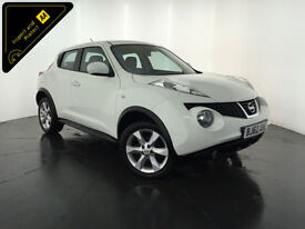 2012 62 NISSAN JUKE ACENTA DCI DIESEL 1 OWNER SERVICE HISTORY FINANCE PX WELCOME
