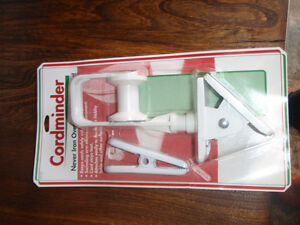 Quilting Iron cord holder Kawartha Lakes Peterborough Area image 1