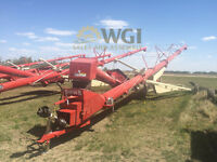 FarmKing Swing augers