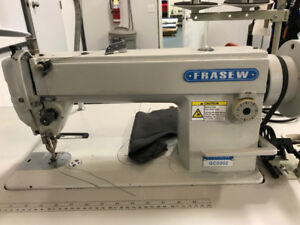 walking foot sewing machine for sale